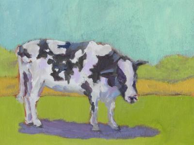 Pasture Cow I by Carol Young
