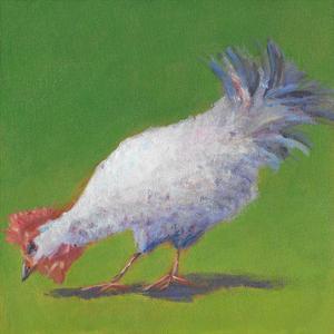 Pasture Henrietta II by Carol Young