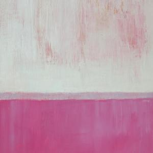 Raspberry Mint I by Carol Young