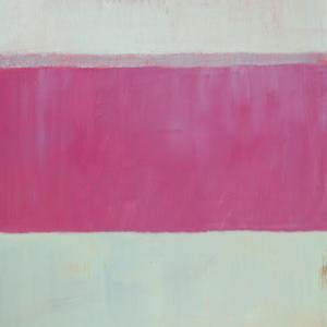 Raspberry Mint II by Carol Young