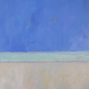 Wintergreen Sea II by Carol Young