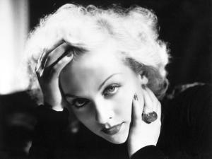 Carole Lombard, 1934