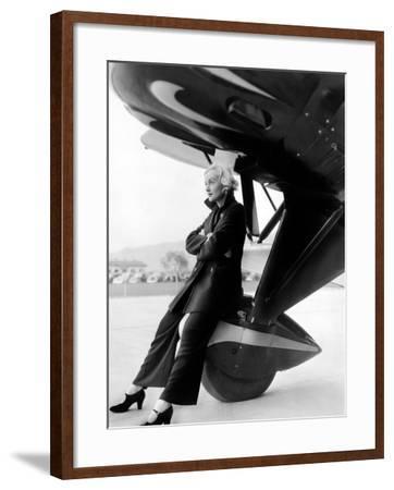 'Carole Lombard, 1935' Photo | Art.com