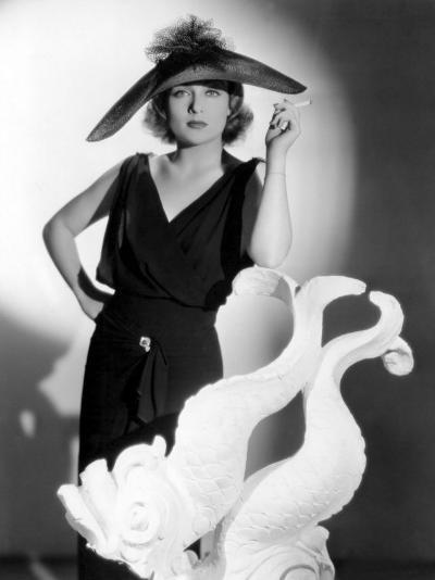 Carole Lombard, 1936--Photo
