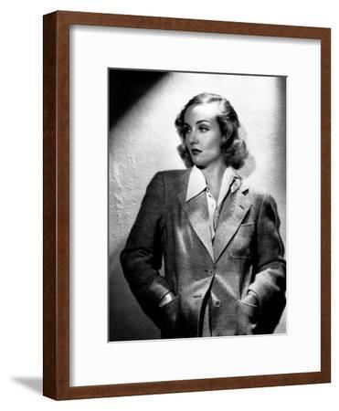 'Carole Lombard, c.1930s' Photo | Art.com
