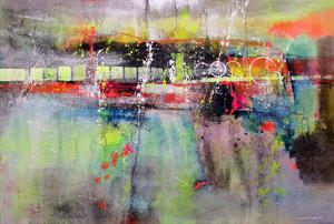 Colorscape 048117 by Carole Malcolm