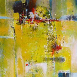 Serene balance by Carole Malcolm