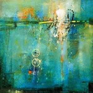 Sun Circles by Carole Malcolm