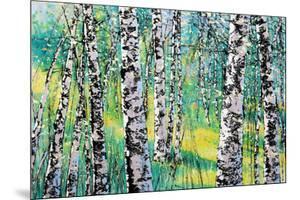 Treescape 11816 by Carole Malcolm