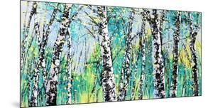 Treescape 12116 by Carole Malcolm
