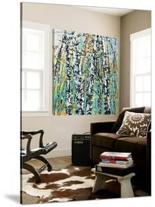 Treescape 12316 by Carole Malcolm