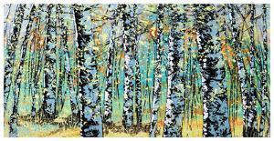 Treescape 12516 by Carole Malcolm
