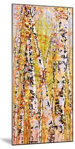 Treescape 21116 by Carole Malcolm