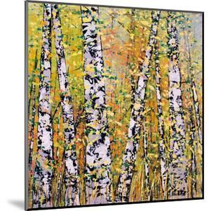 Treescape 21216 by Carole Malcolm