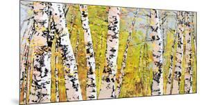 Treescape 21316 by Carole Malcolm