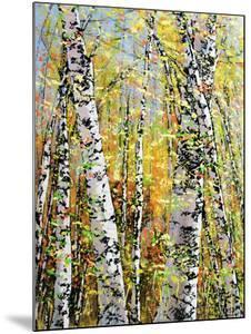 Treescape 21716 by Carole Malcolm