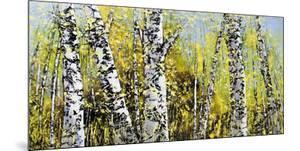 Treescape 21816 by Carole Malcolm