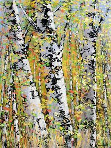 Treescape 21916 by Carole Malcolm