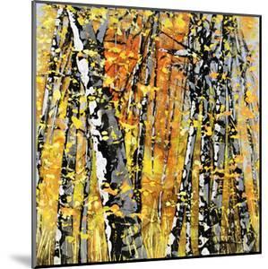 Treescape 22116 by Carole Malcolm