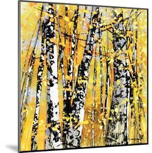 Treescape 22216 by Carole Malcolm