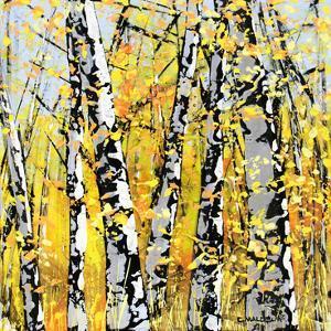Treescape 22316 by Carole Malcolm