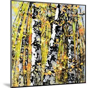 Treescape 22416 by Carole Malcolm