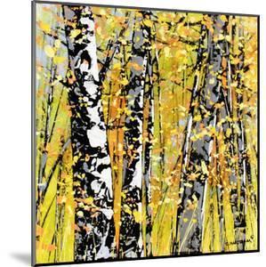 Treescape 22516 by Carole Malcolm