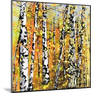 Treescape 22616 by Carole Malcolm