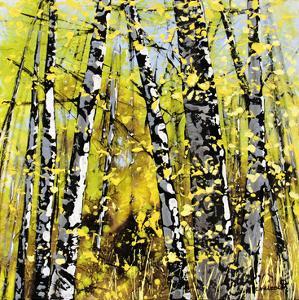 Treescape 22716 by Carole Malcolm