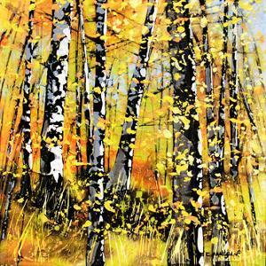 Treescape 22816 by Carole Malcolm