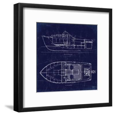 Boat Blueprint 2