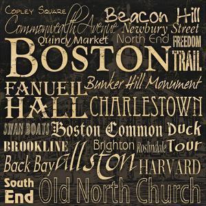 Boston by Carole Stevens