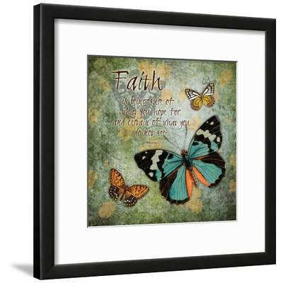 Butterfly Faith