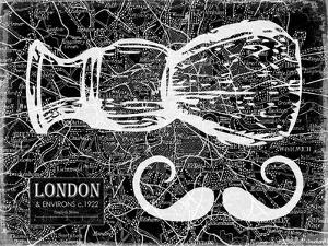 Groomed London by Carole Stevens
