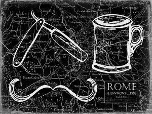 Groomed Rome by Carole Stevens