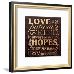 Love Corinthians by Carole Stevens
