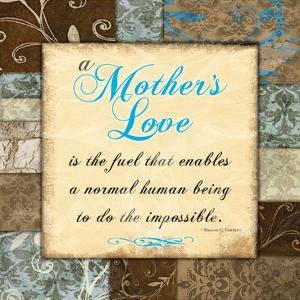 Mothers' Day 2 by Carole Stevens