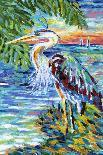 Colorful Expressions IV-Carolee Vitaletti-Art Print