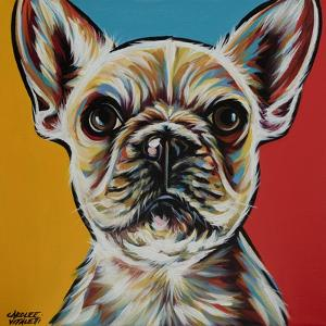 Chroma Dogs II by Carolee Vitaletti