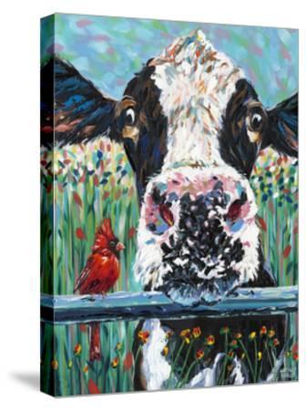Farm Buddies I by Carolee Vitaletti
