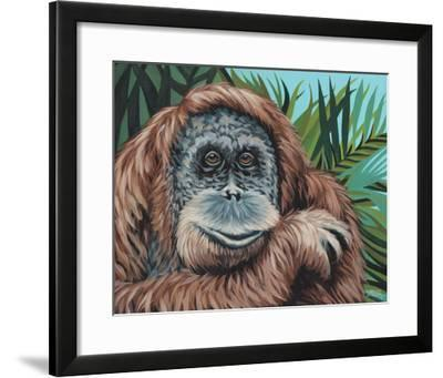 Jungle Monkey I