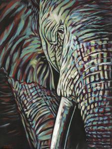 Powerful Wildlife I by Carolee Vitaletti