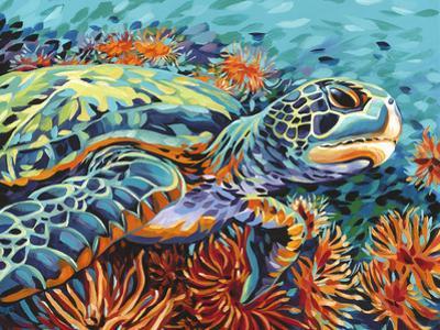 Sea Sweetheart I by Carolee Vitaletti