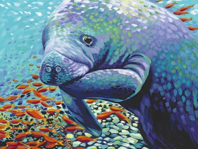 Sea Sweetheart II by Carolee Vitaletti