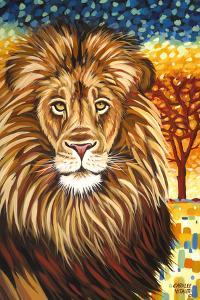 Wild Africa II by Carolee Vitaletti