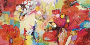 Phoenix Flourish by Carolina Alotus