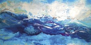Norfolk Shore by Caroline Ashwood