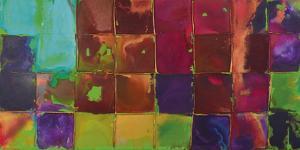 Pixel I by Caroline Ashwood