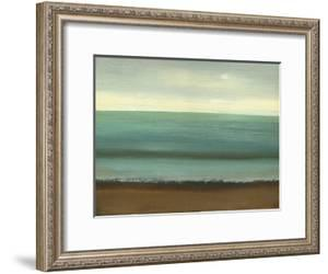 Calm Sea by Caroline Gold