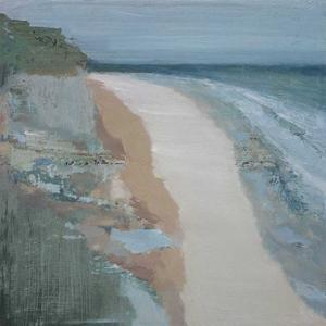 Covehithe by Caroline Gold